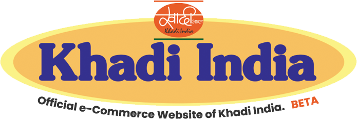 Official Ecommerce Portal of Khadi India